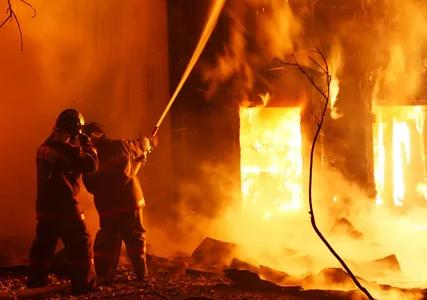 Как правильно вызвать пожарную охрану?