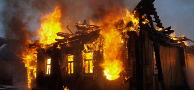Как избежать пожаров в весенне-летний период