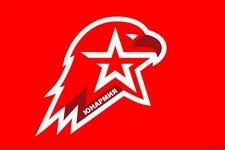 Юнармейцы МБОУ Мокрушинской СОШ приняли активное участие в акции «Бой снегу»