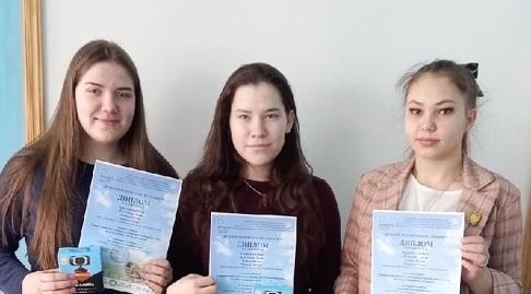 Участники краевого конкурса экологических проектов